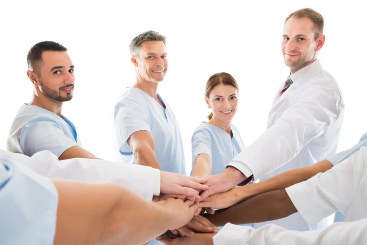 What Are Dental Health Associates? (Partners In A Dental Clinic)