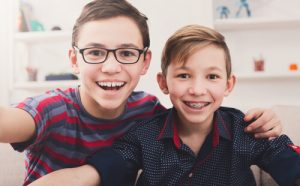 Orthodontic Services Malocclusion