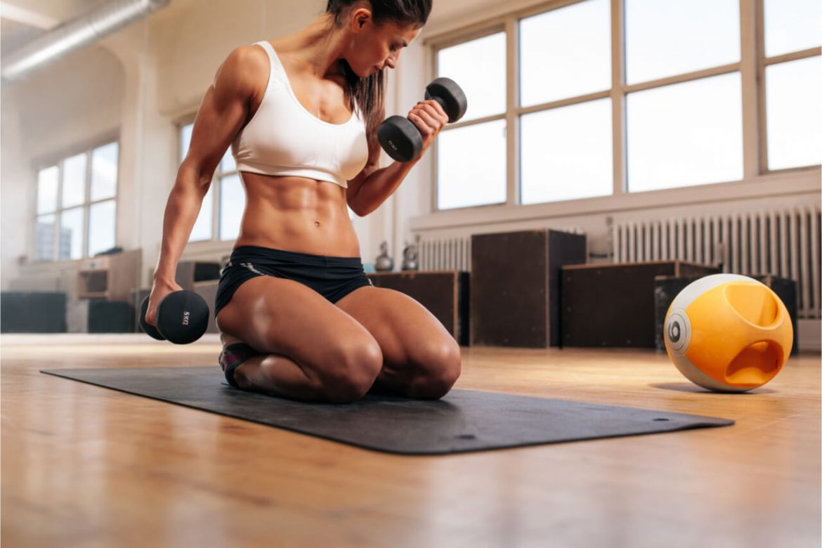 Muscle and Fitness Workout Routine: Things You Should Know
