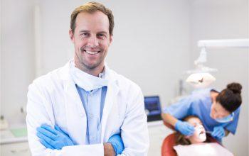 dental associate job