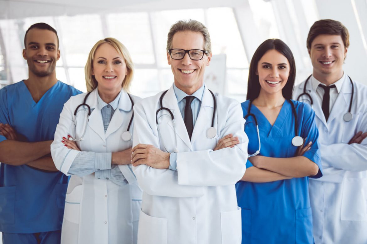 Holistic Doctors: Providing A More Natural Way Of Healthcare